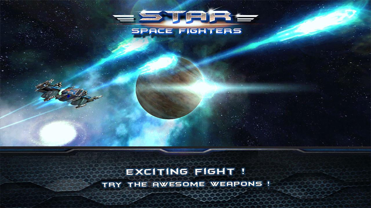 Galaxy War Fighter Mod Apk