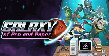 Galaxy of Pen & Paper Mod Apk