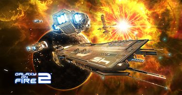 Galaxy on Fire 2™ HD Mod Apk