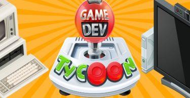 Game Dev Tycoon Mod Apk