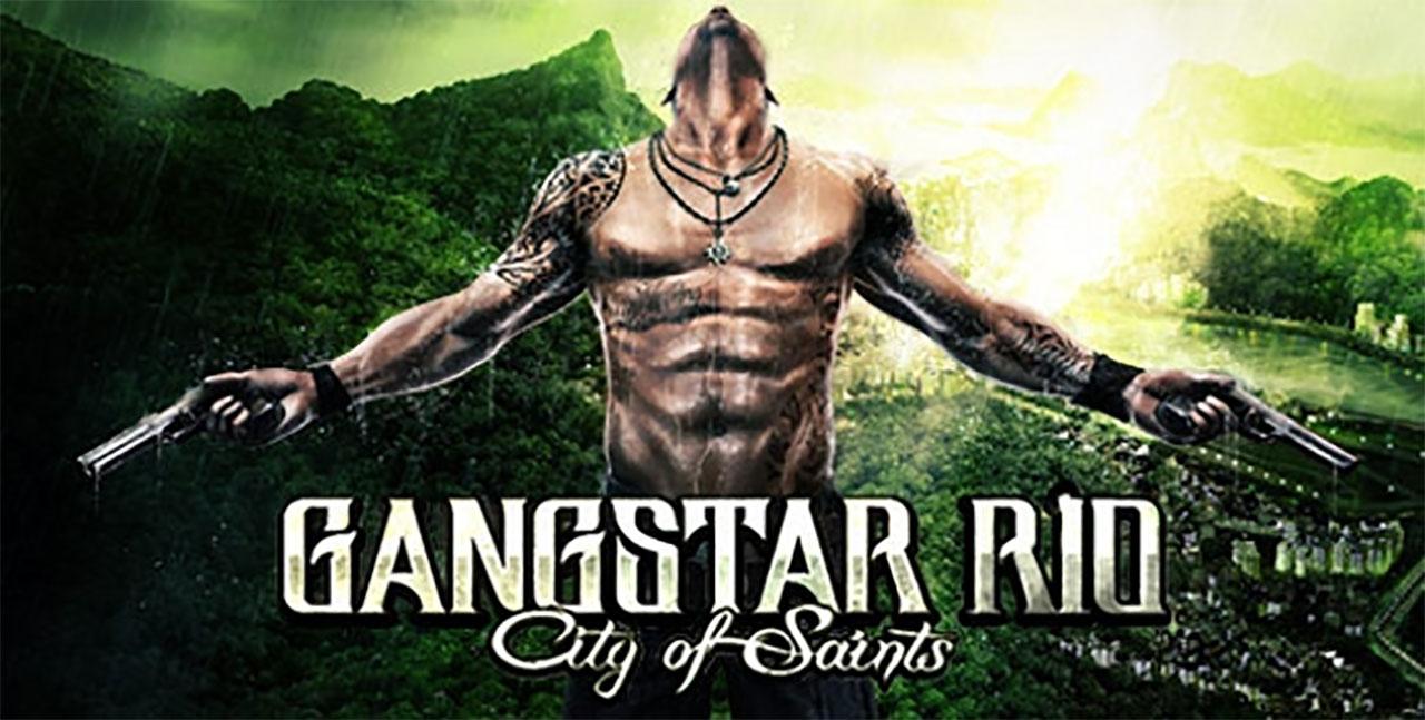 Gangstar Rio: City of Saints Mod Apk