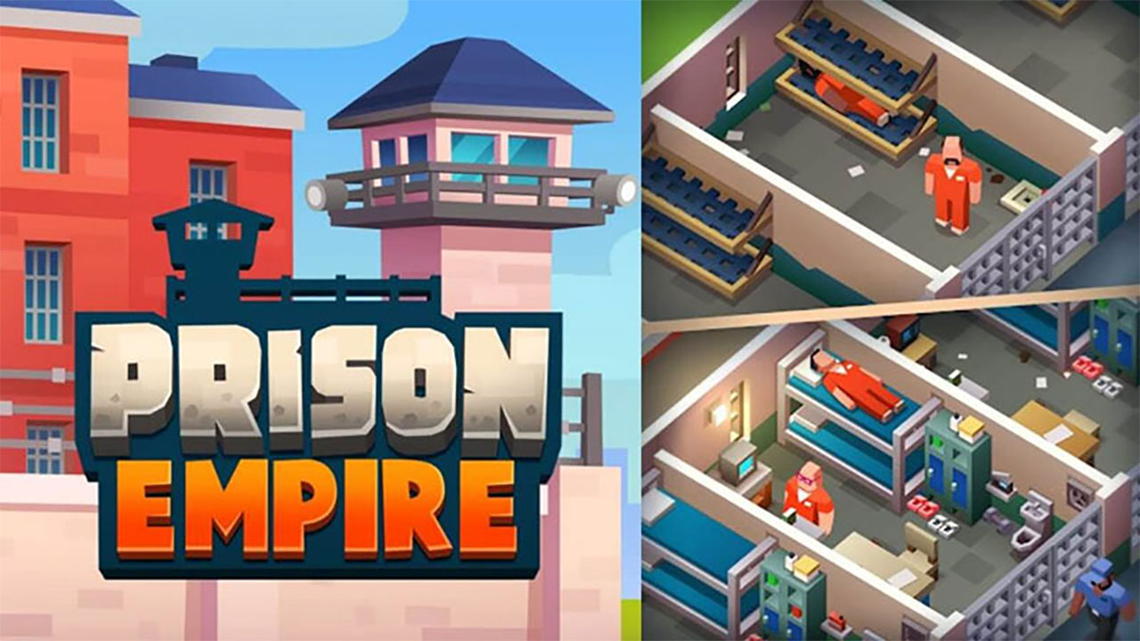 Prison Empire Tycoon - Idle Game Mod Apk