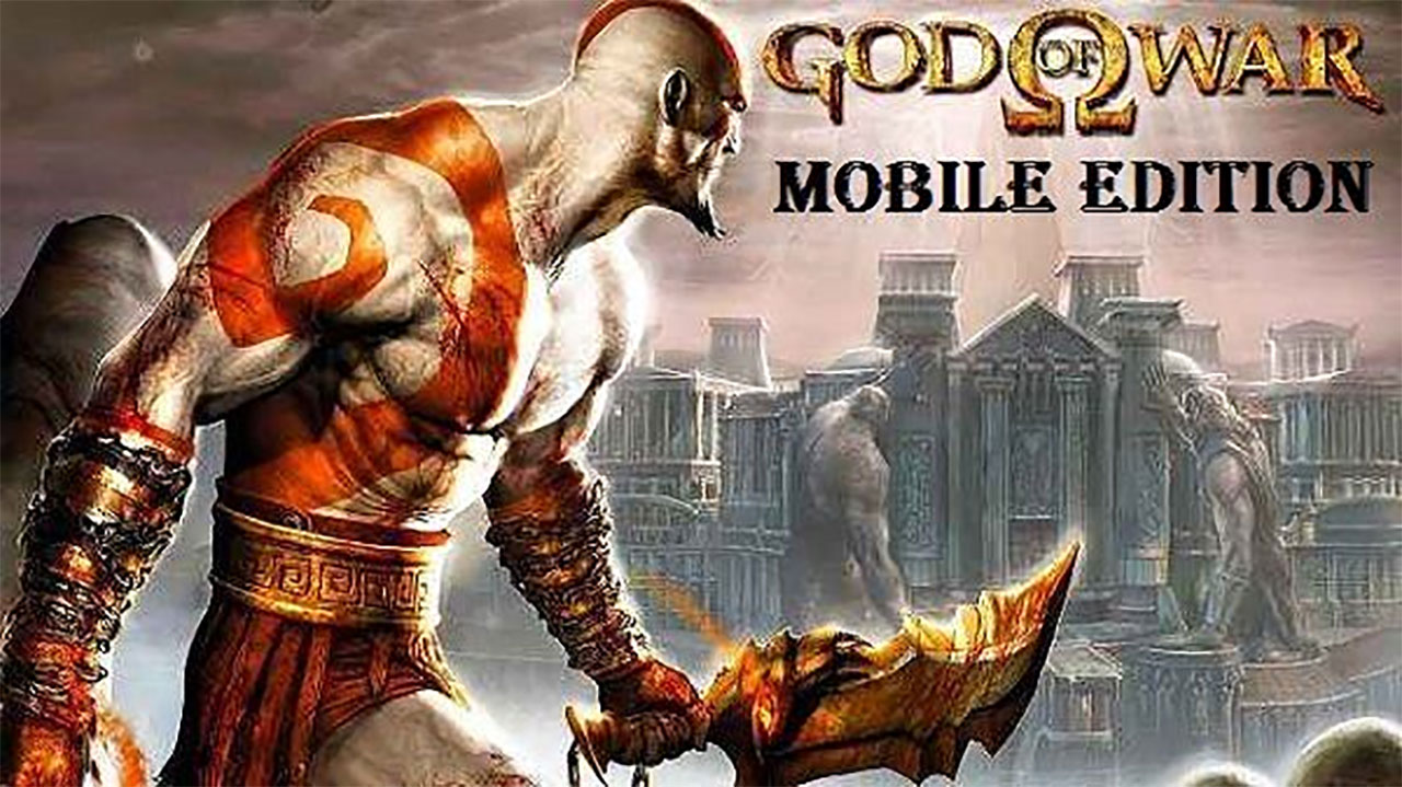 God of War: Mobile Edition Mod Apk