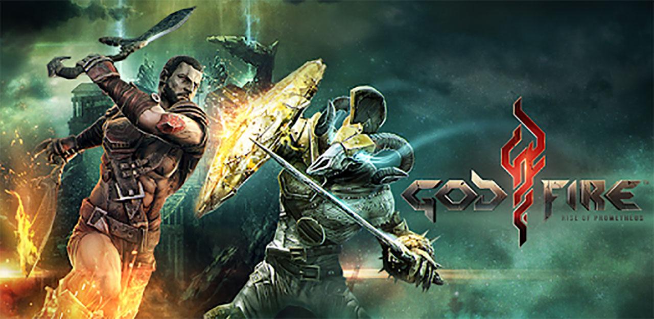 Godfire: Rise of Prometheus Mod Apk