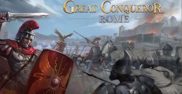 Great Conqueror: Rome Mod Apk