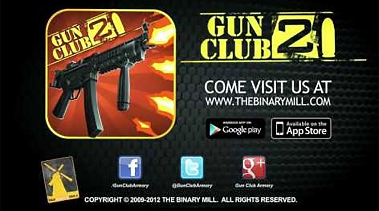 Gun Club 2 Mod Apk