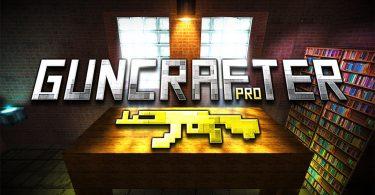 GunCrafter Pro Mod Apk