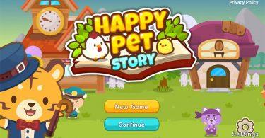 Happy Pet Story Virtual Pet Game Mod Apk
