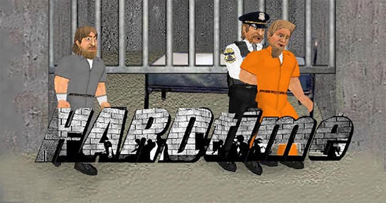 Hard Time (Prison Sim) Mod Apk