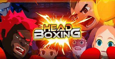 Head Boxing Mod Apk