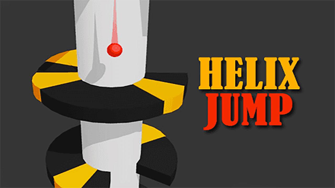 Helix Jump Mod Apk