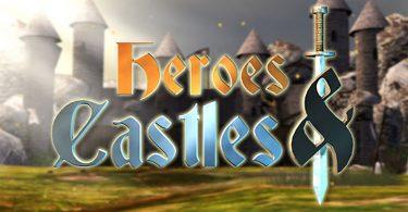 Heroes and Castles - ActionCastle Defense Mod Apk