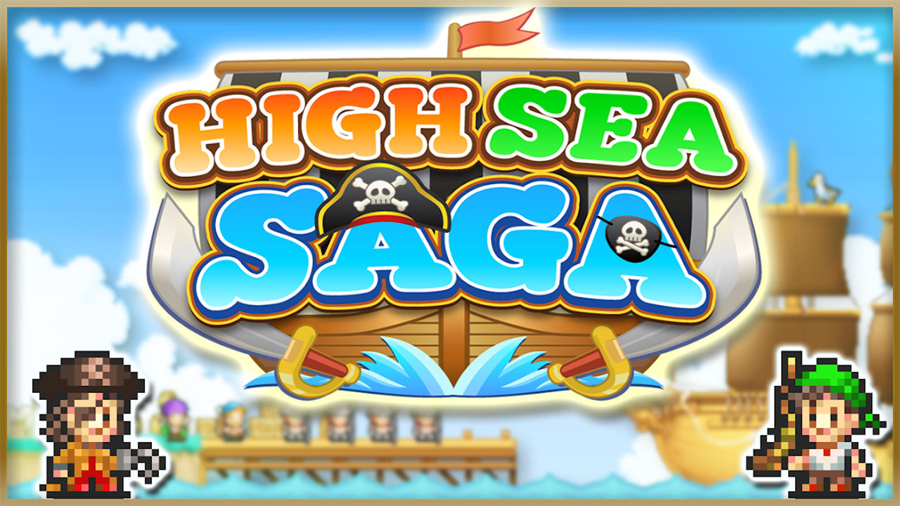 High Sea Saga Mod Apk