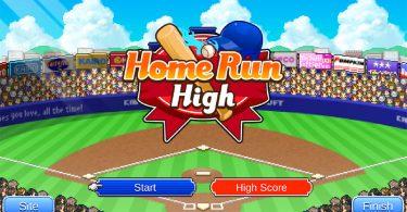 Home Run High Mod Apk
