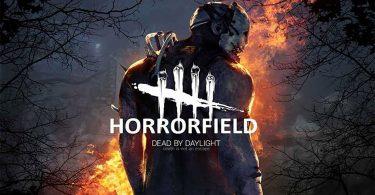 Horrorfield - Multiplayer Survival Horror Game Mod Apk