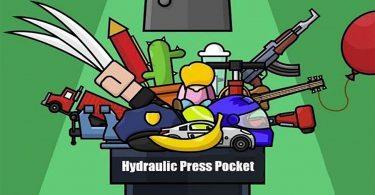 Hydraulic Press Pocket Mod Apk