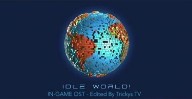 Idle World ! Mod Apk