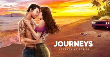 Journeys: Interactive Series Mod Apk