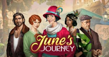 June's Journey - Hidden Objects Mod Apk