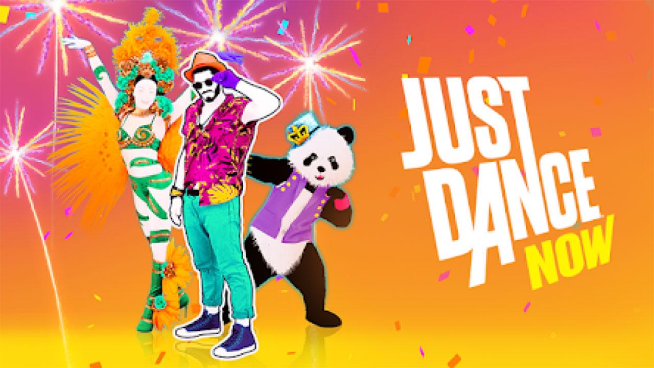 Just Dance Now Mod Apk