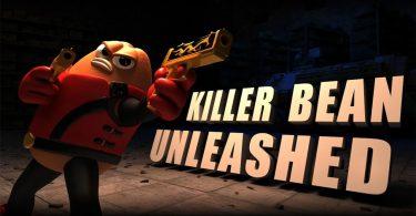 Killer Bean Unleashed Mod Apk