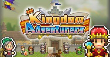 Kingdom Adventurers Mod Apk