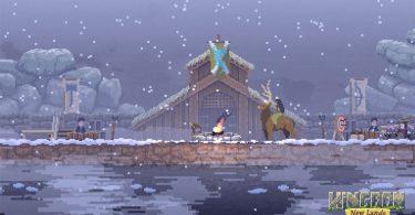 Kingdom: New Lands Mod Apk