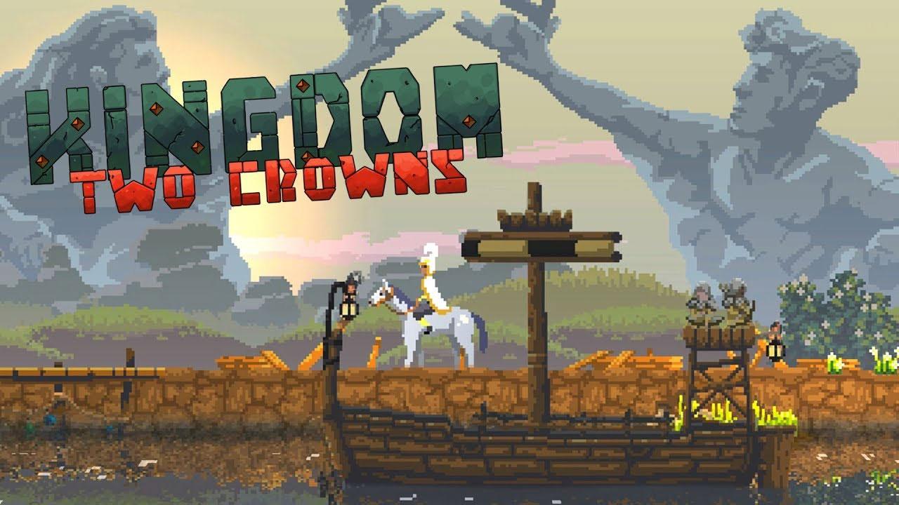 Kingdom Two Crowns Mod Apk