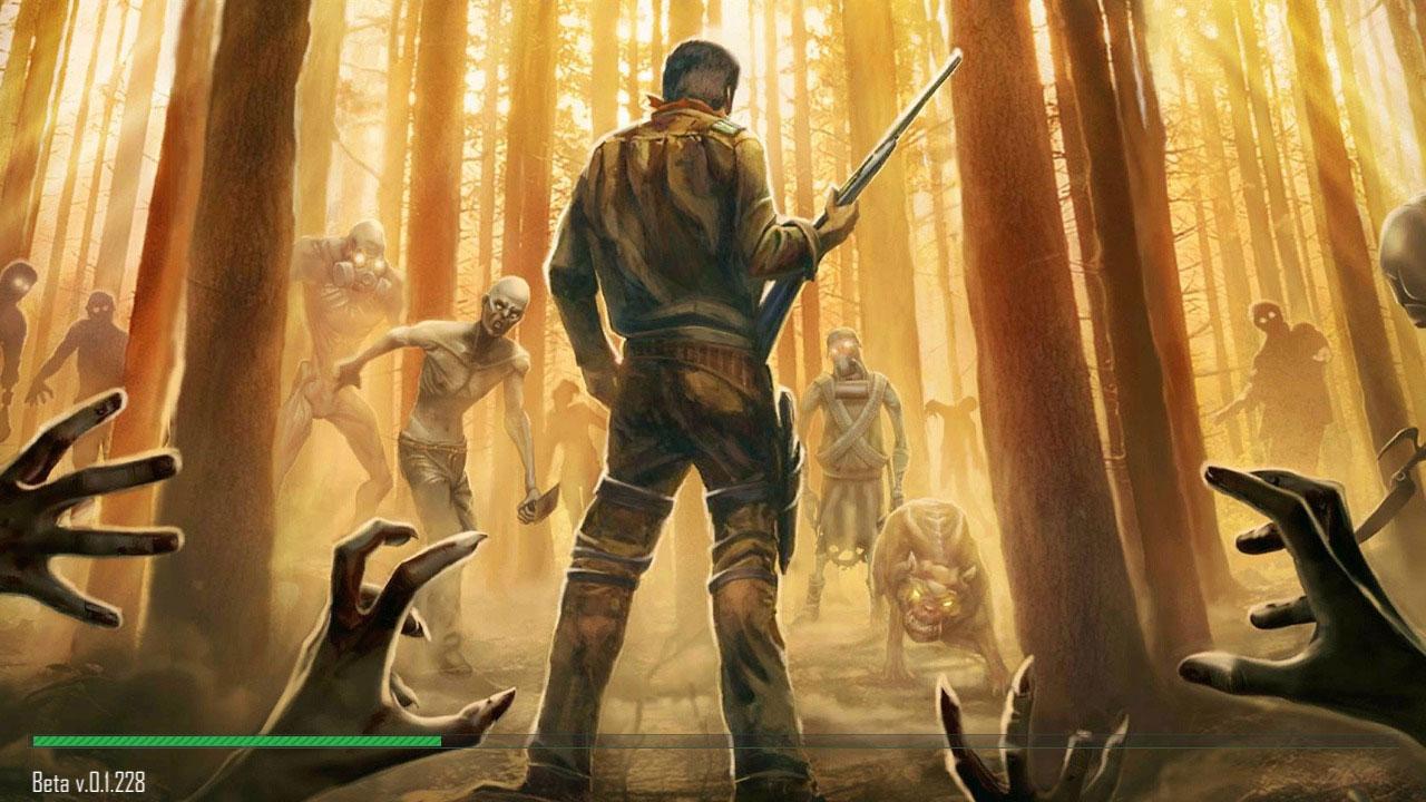 Live or Die: Zombie Survival Pro Mod Apk