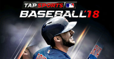 MLB TAP SPORTS BASEBALL 2018 Mod Apk