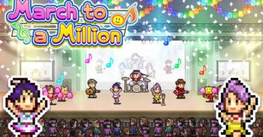 March to a Million Mod Apk
