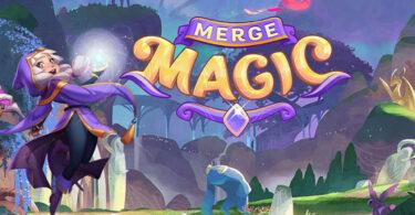 Merge Magic! Mod Apk