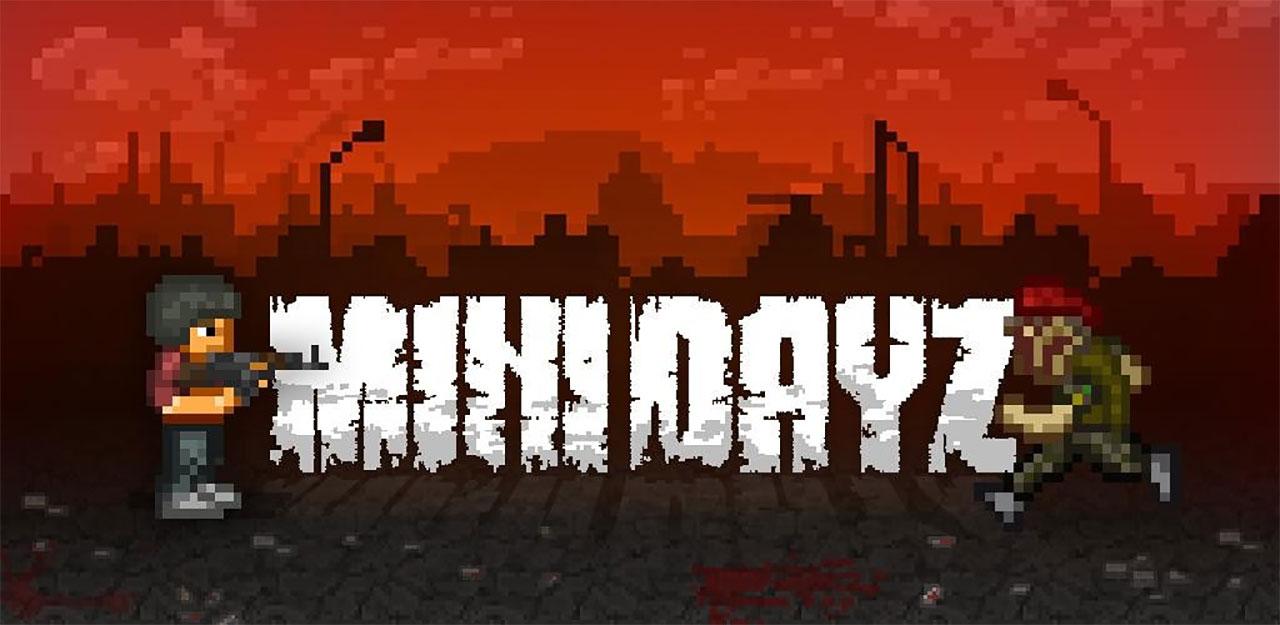 Mini DAYZ: Zombie Survival Mod Apk