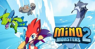 Mino Monsters 2: Evolution Mod Apk