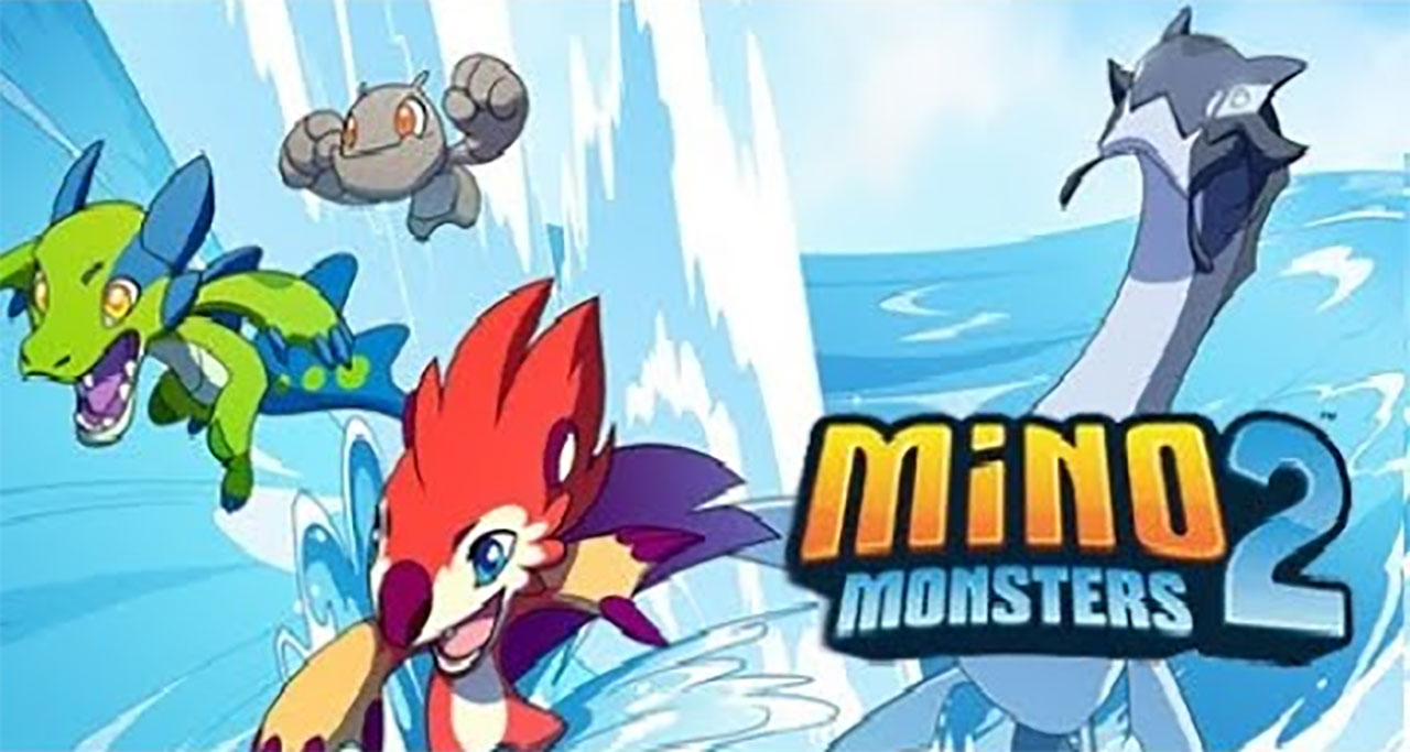 Mino Monsters 2: Evolution Mod Apk