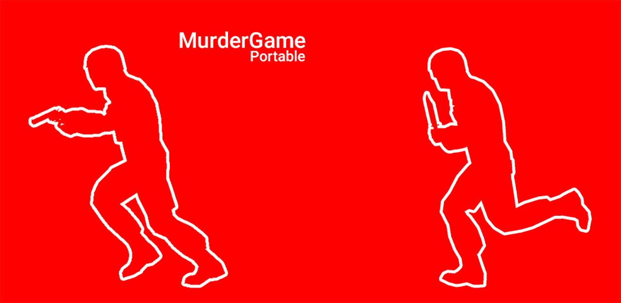 MurderGame Portable Mod Apk