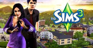 The Sims 3 Mod Apk
