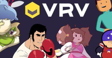 VRV Premium Mod Apk