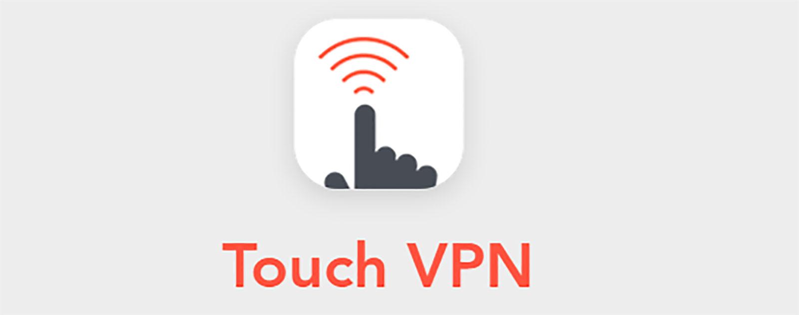 Touch VPN Premium 1.9.15 (Pro Unlocked)