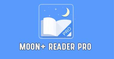 Moon+ Reader Pro Mod Apk 6.8 (Premium Unlocked)