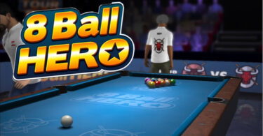 8 Ball Hero Mod Apk 1.18 (Unlimited Money)