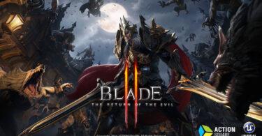 Blade II - The Return of Evil 2.0.0.0 (Original)