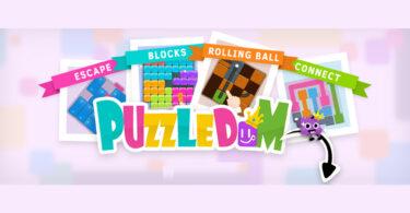 Puzzledom 8.0.2 (Unlimited Money)