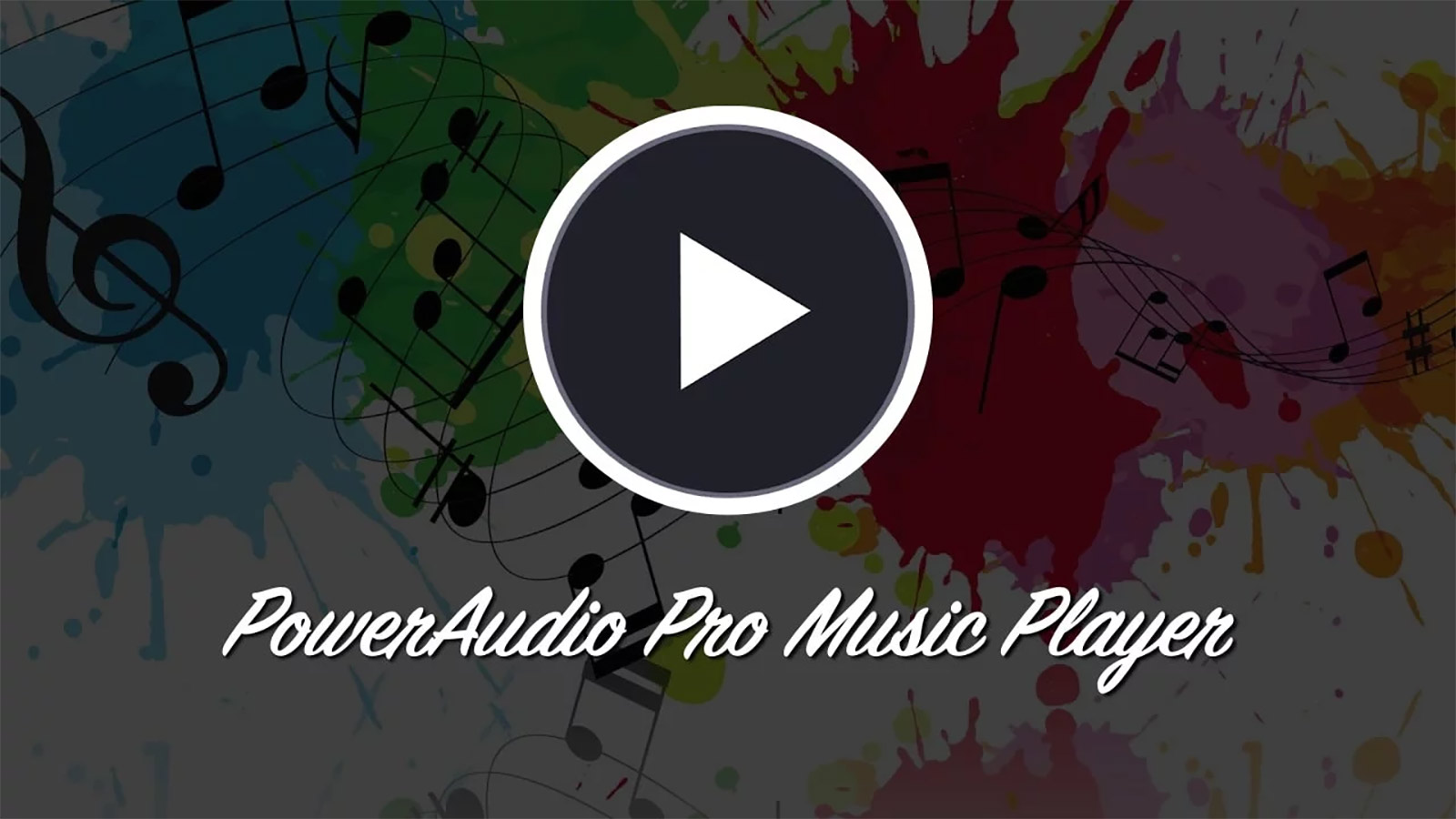 Poweramp Music Player Mod Apk v3 build 910009 (Full Unlocked)