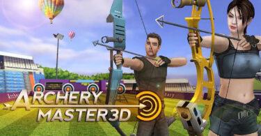 Archery Master 3D Mod Apk 3.3 (Unlimited Coins)
