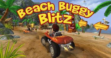 Beach Buggy Blitz Mod Apk 1.5 (Unlimited Money)