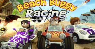 Beach Buggy Racing Mod Apk 2021.09.24 (Unlimited Money)
