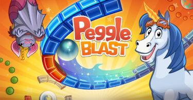 Peggle Blast Mod Apk 2.22.0 (Unlimited Money)