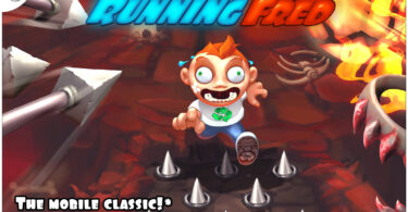 Running Fred Mod Apk 1.9.2 (Unlimited Money)
