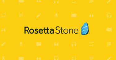 Rosetta Stone Mod Apk 8.12.0 (Premium Unlocked)
